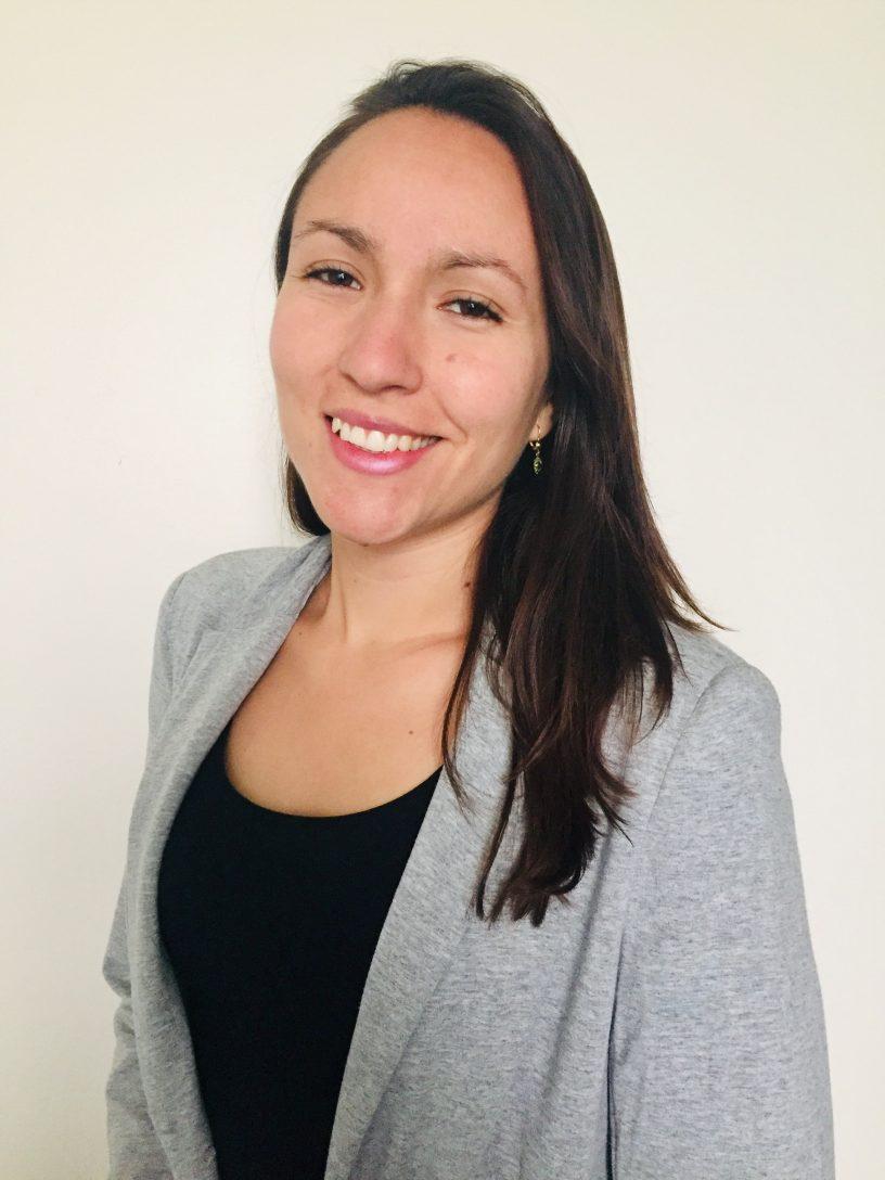 Liliana Piñeros Leyton :