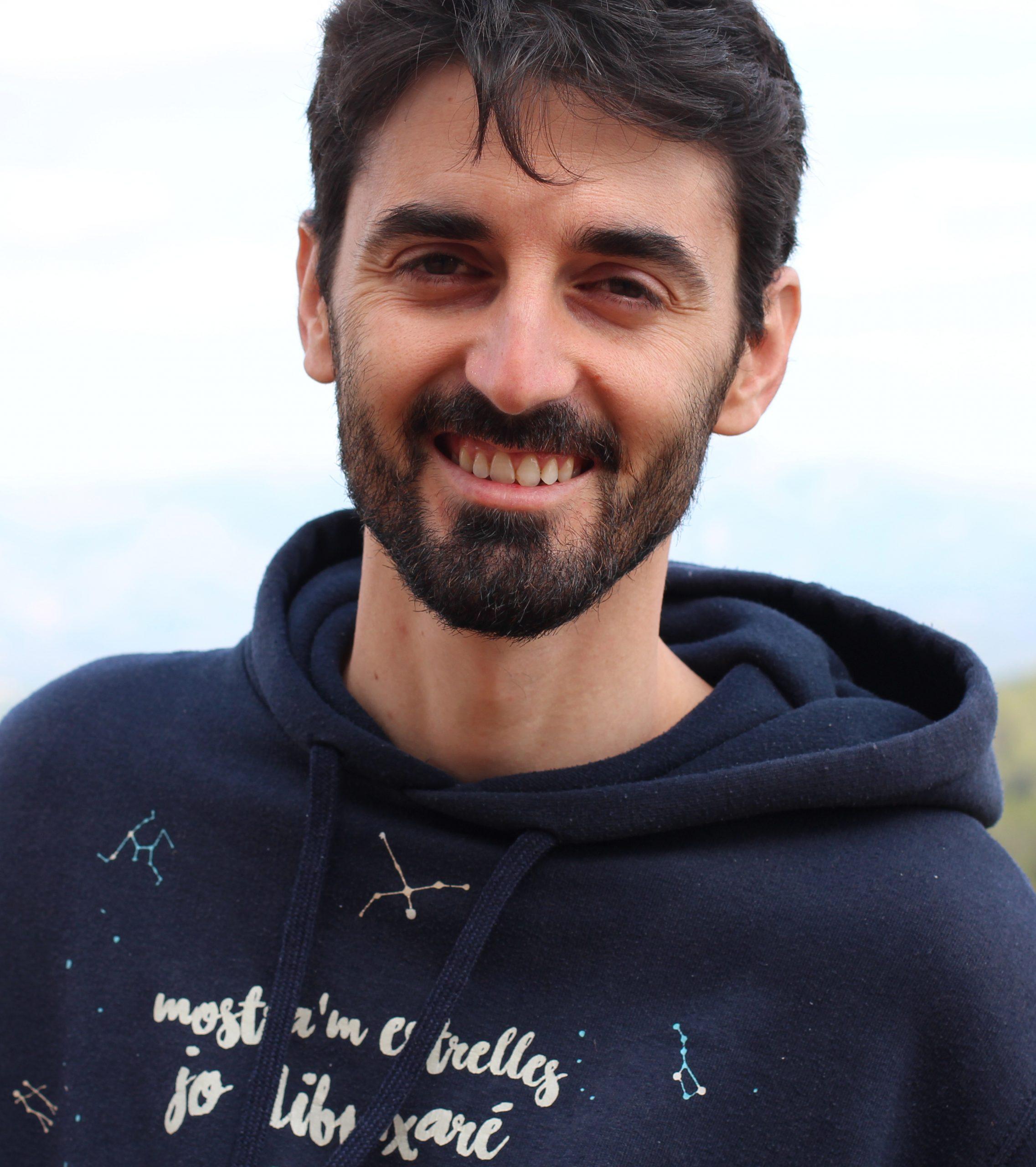 Daniel Ruiz-Reynés :