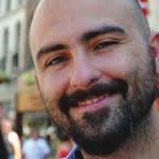 Pedro Parra-Rivas : Postdoc 2017 - 2019