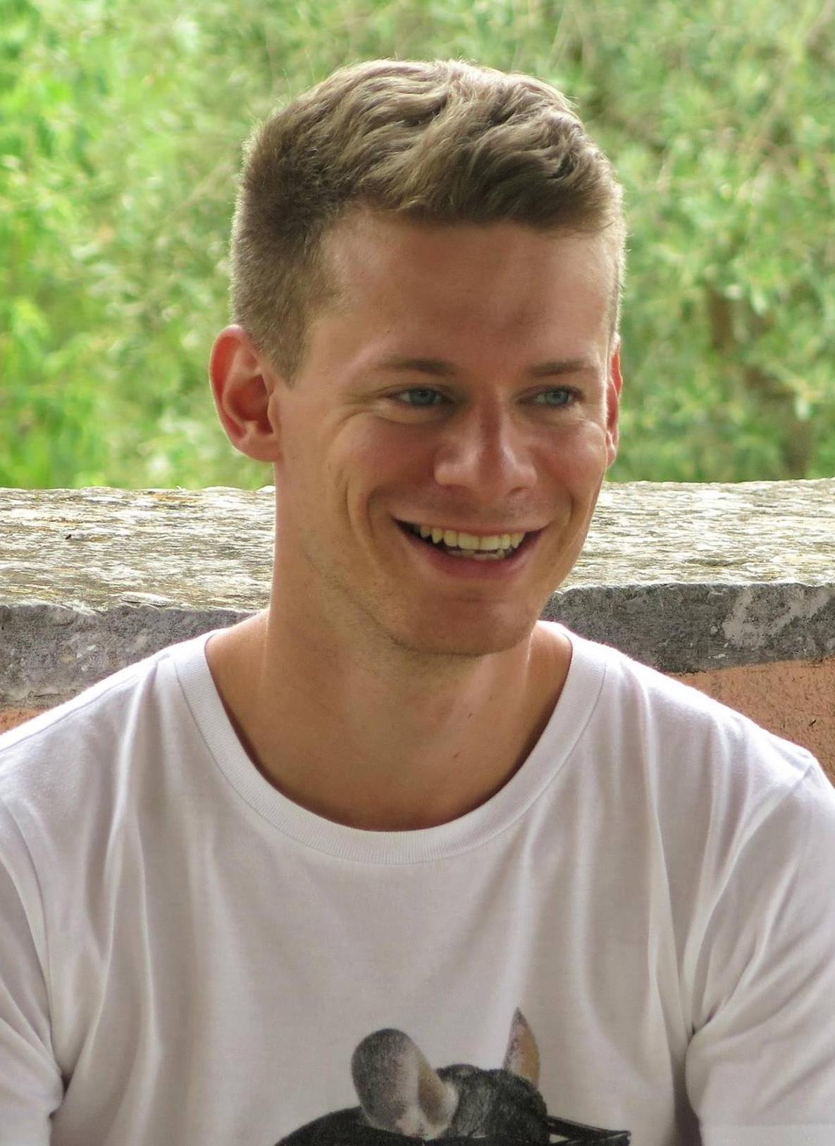 Arno Vanderbeke : Joint PhD with the Lammertyn lab